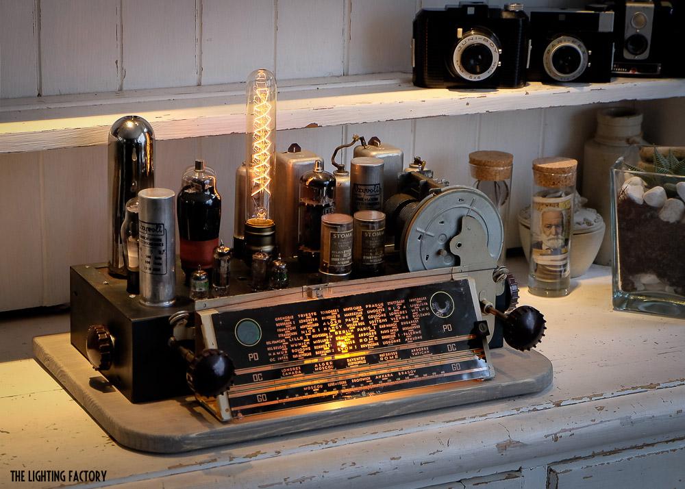 Radio TSF – 50′
