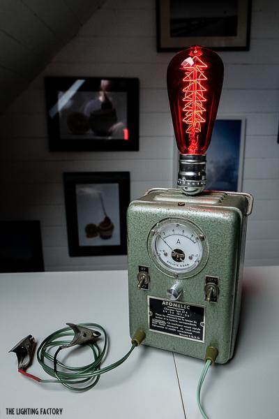 Chargeur de Batteries ATOMELEC